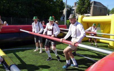 La Province de Hainaut fait sa PUB, ce jeudi 27 juin !